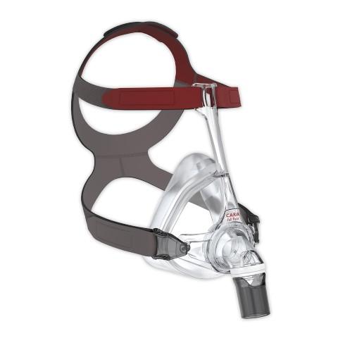 ماسک تنفسی دستگاه بای پپ . سی پپ Mask والا درمان امیرکبیر