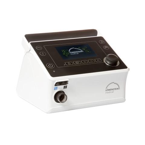 دستگاه ونتیلاتور Prisma Vent 50 Ventilator والا درمان امیرکبیر