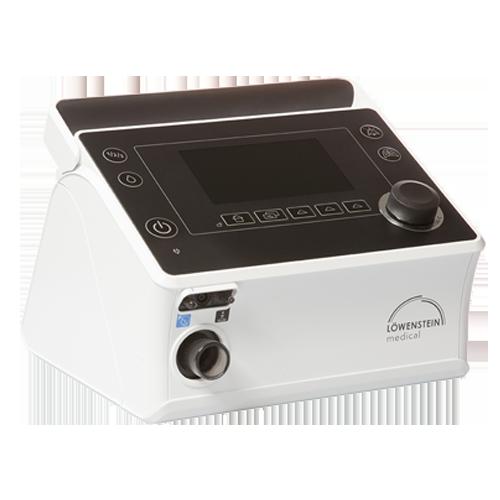 دستگاه ونتیلاتور پرتابل خانگی و بیمارستانی prisma vent50 محصول لون اشتاین لوون اشتان آلمان